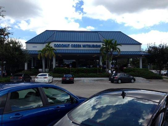 Coconut Creek Automall : Coconut Creek, FL 33073 Car ...