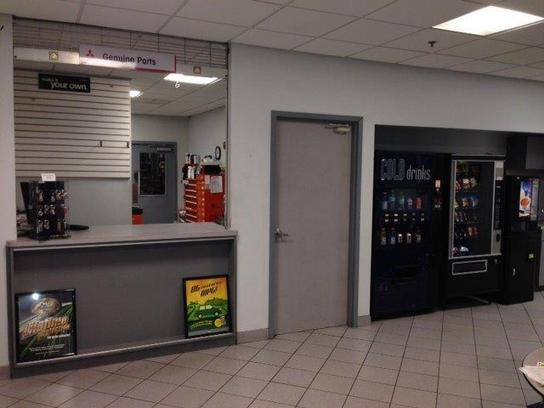 Coconut Creek Automall 1