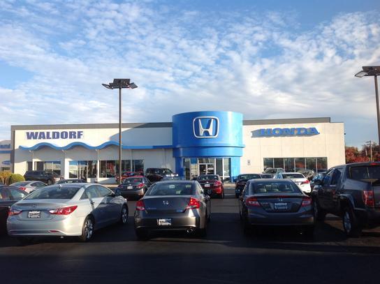 Waldorf honda waldorf md 20601 3145 car dealership and for Honda dealership waldorf md