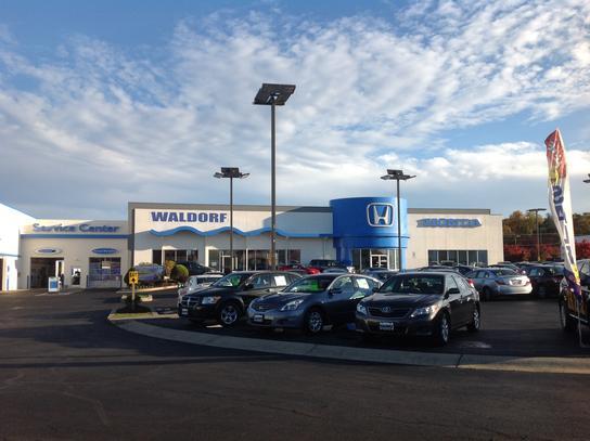 waldorf honda waldorf md 20601 3145 car dealership and auto financing autotrader. Black Bedroom Furniture Sets. Home Design Ideas