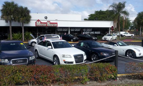 motorhouse plantation fl 33317 car dealership and auto