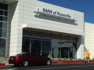 bmw of roseville roseville ca 95661 car dealership and auto financing autotrader. Black Bedroom Furniture Sets. Home Design Ideas