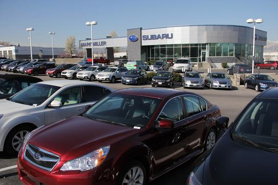 Mark Miller Subaru South Towne 3