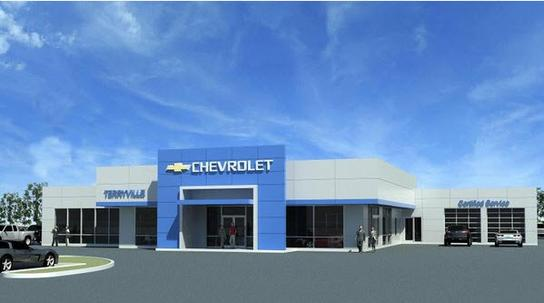 terryville chevrolet car dealership in terryville ct 06786 kelley. Cars Review. Best American Auto & Cars Review