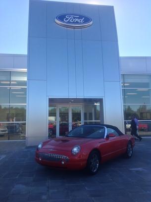 Woody Folsom Ford Baxley Ga >> Woody Folsom Ford : Baxley, GA 31513 Car Dealership, and ...