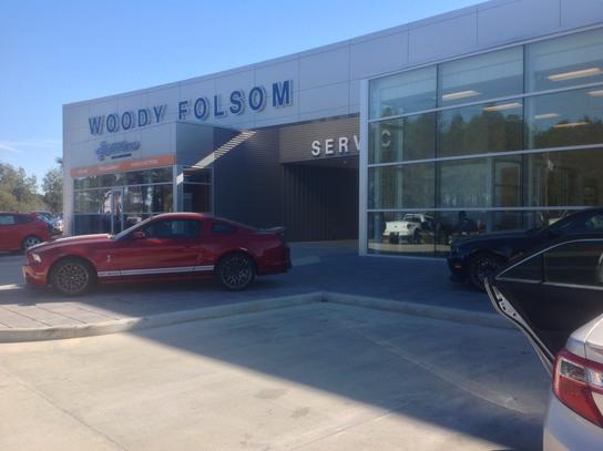 Woody Folsom Ford 1