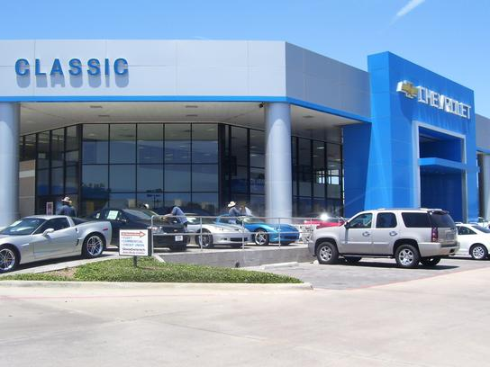 Classic Chevrolet Grapevine >> Classic Chevrolet : Grapevine, TX 76051 Car Dealership, and Auto Financing - Autotrader