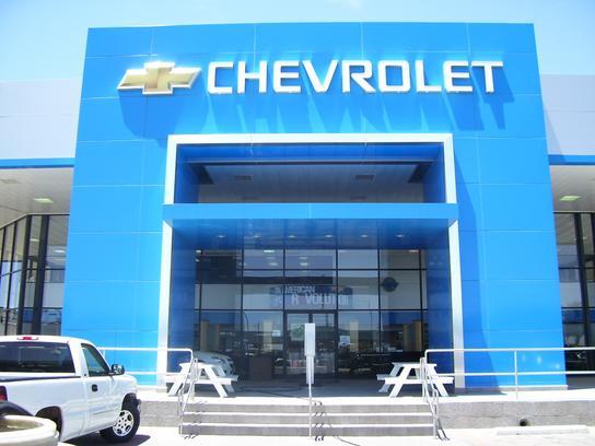 Classic Chevrolet 1