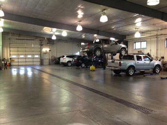 Briggs Auto Lane : Manhattan, KS 66502 Car Dealership, and ...