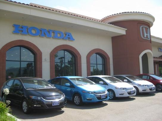 honda of thousand oaks thousand oaks ca 91362 3641 car