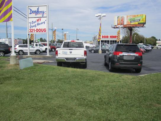 Doug Henry Greenville Nc >> Doug Henry of Greenville : Greenville, NC 27834 Car Dealership, and Auto Financing - Autotrader