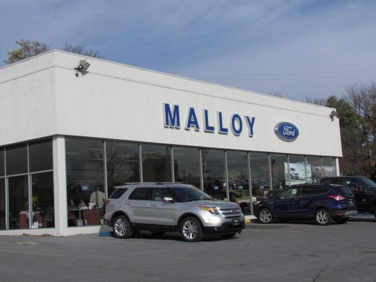 malloy ford winchester va 22601 car dealership and auto financing. Cars Review. Best American Auto & Cars Review