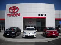 Toyota of Clovis 1
