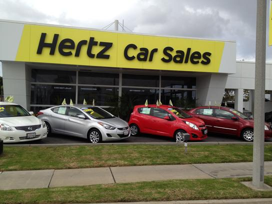 No Credit Check Car Dealers >> Hertz Car Sales Torrance car dealership in Torrance, CA 90503 - Kelley Blue Book