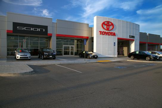 Toyota of Clovis 2