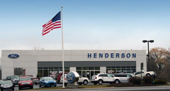 Henderson Ford
