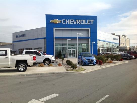 bachman chevrolet louisville ky 40299 car dealership and auto financing autotrader. Black Bedroom Furniture Sets. Home Design Ideas