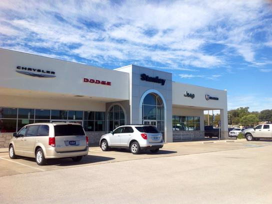 stanley chrysler jeep dodge ram fiat gatesville
