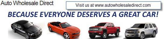 Auto Wholesale Direct Ococee Fl 34761 Car Dealership