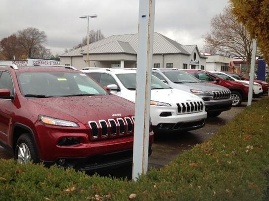 Oxmoor Chrysler Dodge Jeep RAM : Louisville, KY 40207 Car ...