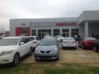 townsend nissan tuscaloosa al 35405 car dealership and auto financing autotrader. Black Bedroom Furniture Sets. Home Design Ideas