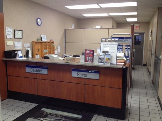 Hyundai Of Longview >> Mike Morgan Hyundai : Shreveport, LA 71105 Car Dealership ...