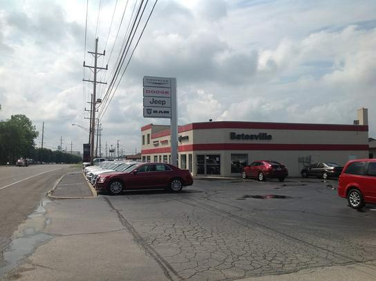 batesville chrysler dodge jeep ram car dealership in batesville in. Cars Review. Best American Auto & Cars Review