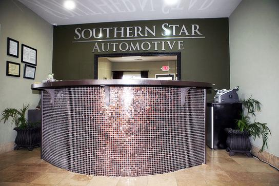 Southern Star Automotive