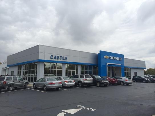 Castle Chevrolet