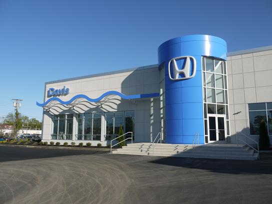 davis honda burlington nj 08016 car dealership and