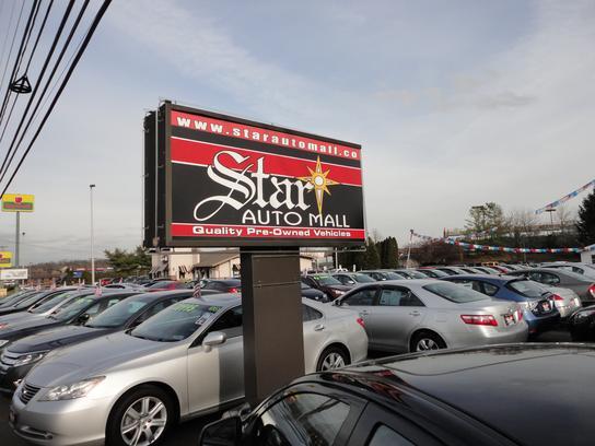 Star Used Car Lot Bethlehem Pa