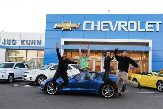 jud kuhn chevrolet little river sc 29566 car dealership and auto. Cars Review. Best American Auto & Cars Review