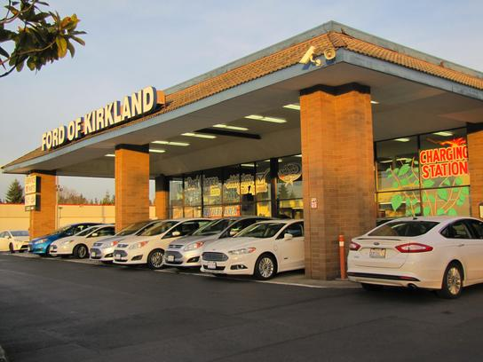 Ford of Kirkland / Hyundai of Kirkland