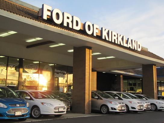 Ford of Kirkland / Hyundai of Kirkland 2