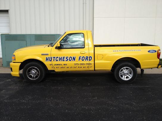 hutcheson ford sales inc saint james mo 65559 car dealership and auto financing autotrader. Black Bedroom Furniture Sets. Home Design Ideas
