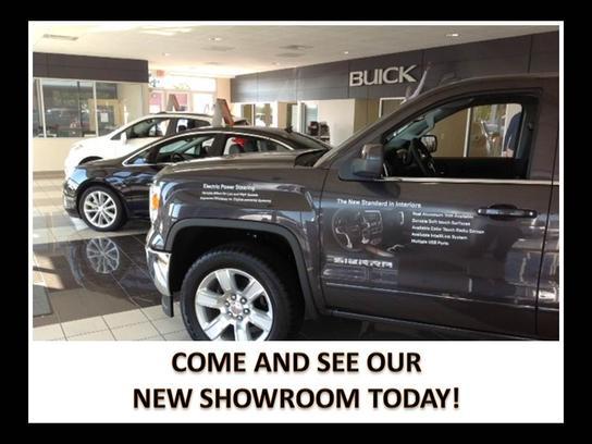 Medlin Buick Gmc Car Dealership In Wilson Nc Autos Post