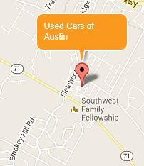 Used Cars of Austin 2