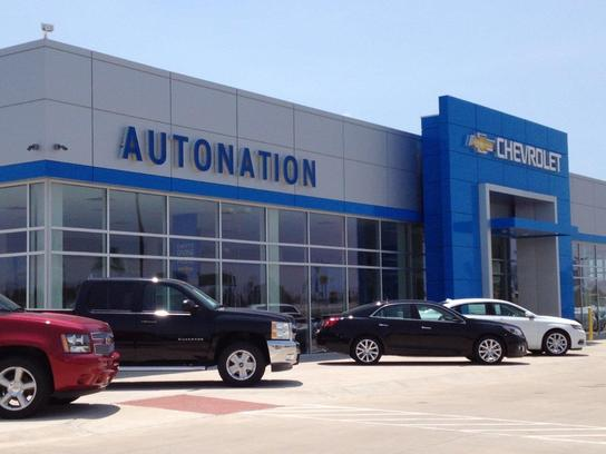 Autonation Used Cars Amarillo Tx