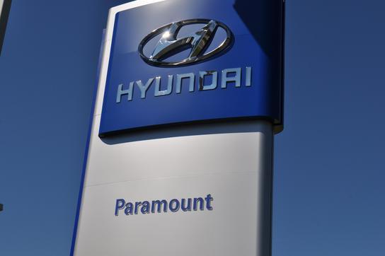 Paramount Hyundai of Hickory 2