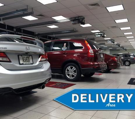 Bobby Rahal Honda : Mechanicsburg, PA 17050 Car Dealership ...
