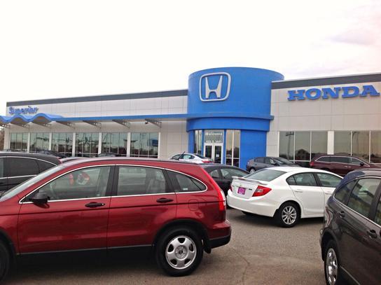 superior honda omaha ne 68137 1012 car dealership and