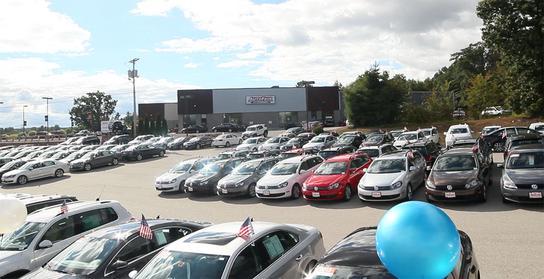 Autofair Volkswagen Of Nashua 2017 2018 2019