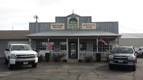 Woodway Car Center