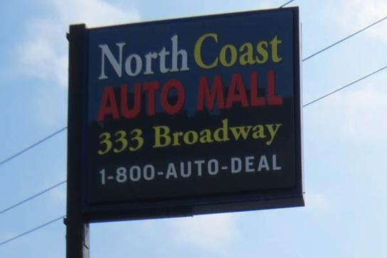 North Coast Auto Mall 1