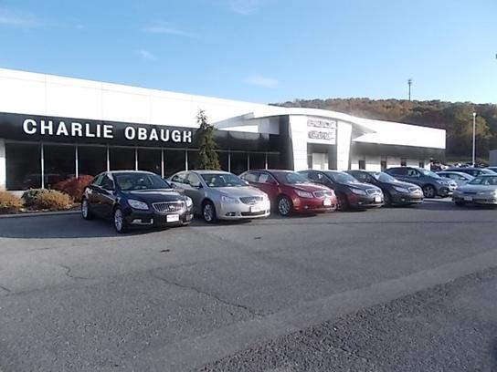 charlie obaugh chevrolet buick gmc kia staunton va 24401 5506 car dealership and auto. Black Bedroom Furniture Sets. Home Design Ideas