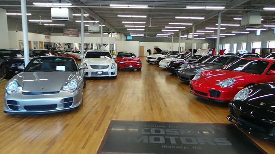 Cosmo Motors Hickory Nc 28601 Car Dealership And Auto