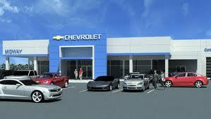 midway chevrolet plainwell mi 49080 car dealership autos post. Black Bedroom Furniture Sets. Home Design Ideas