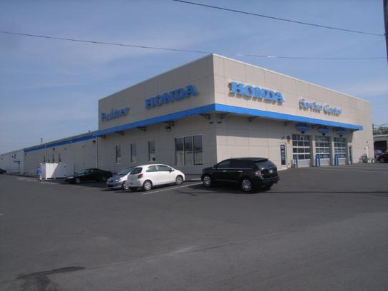 faulkner honda harrisburg pa 17104 car dealership and