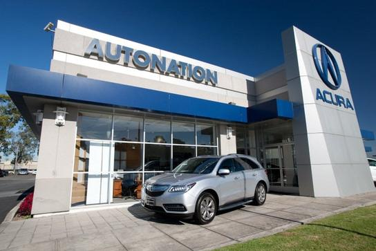 AutoNation Acura South Bay 2
