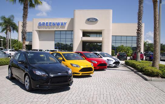 Greenway Ford 3